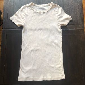 J. Crew fitted tee